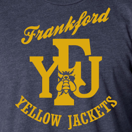 FRANKFORD YELLOW JACKETS
