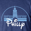 PHILLY / HAPPIEST PLACE