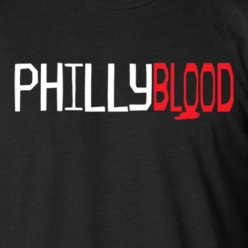 PHILLY BLOOD