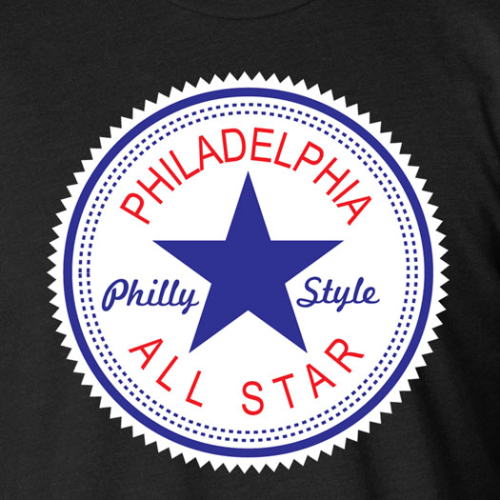 PHILADELPHIA ALL STAR
