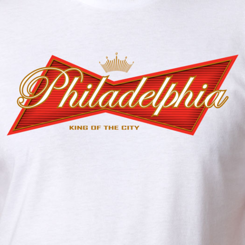 PHILADELPHIA - KING OF THE CITY
