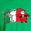 DOMINIC THE DONKEY