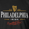 PHILADELPHIA IRISH - BROTHERLY LOVE