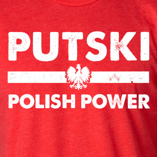 PUTSKI - POLISH POWER